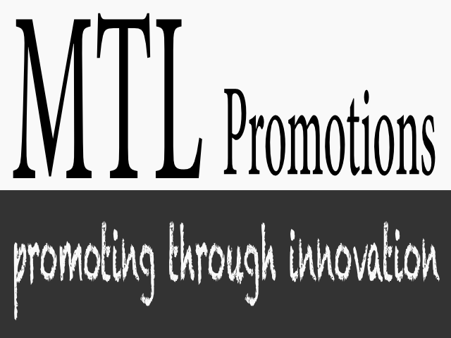 mtl promotions promoting through innovation
